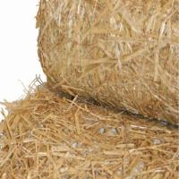 GCS1 - Single Net Straw Blanket