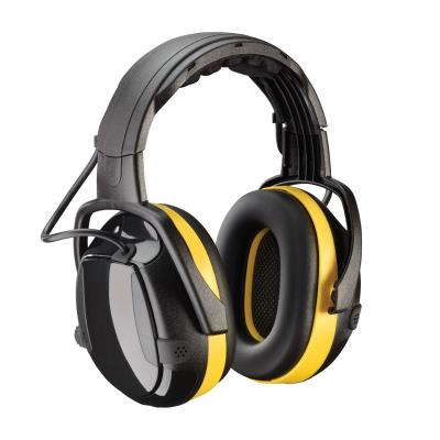 Active Electronic Ear Muffs With Active Listening