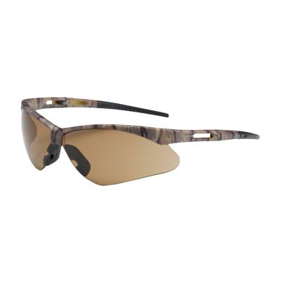 Anser Camo Framed Safety Glasses