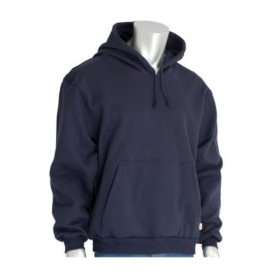 AR/FR Fleece Pullover