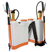 CD400 - CD 400 Back Pack Sprayer