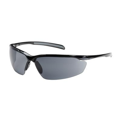 Commander Semi-Rimless Safety Glasses Tinted