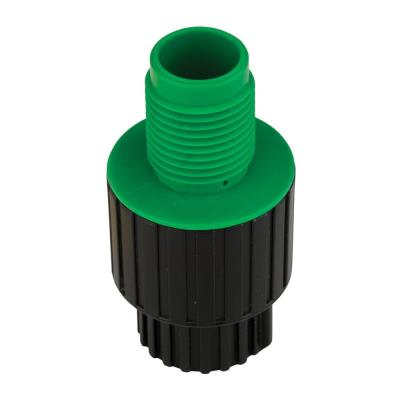 Ecovalve Green 15 psi