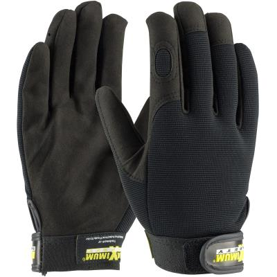 Maximum Safety Original Mechanics Gloves, XL size