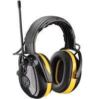264-45002 - Relax Electronic Ear Muffs With AM/FM Radio