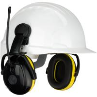 264-45102 - Relax Cap Mounted Ear Muffs With AM/FM Radio