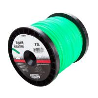 "21-895 - Square Gatorline .095""; 3lb. spool"